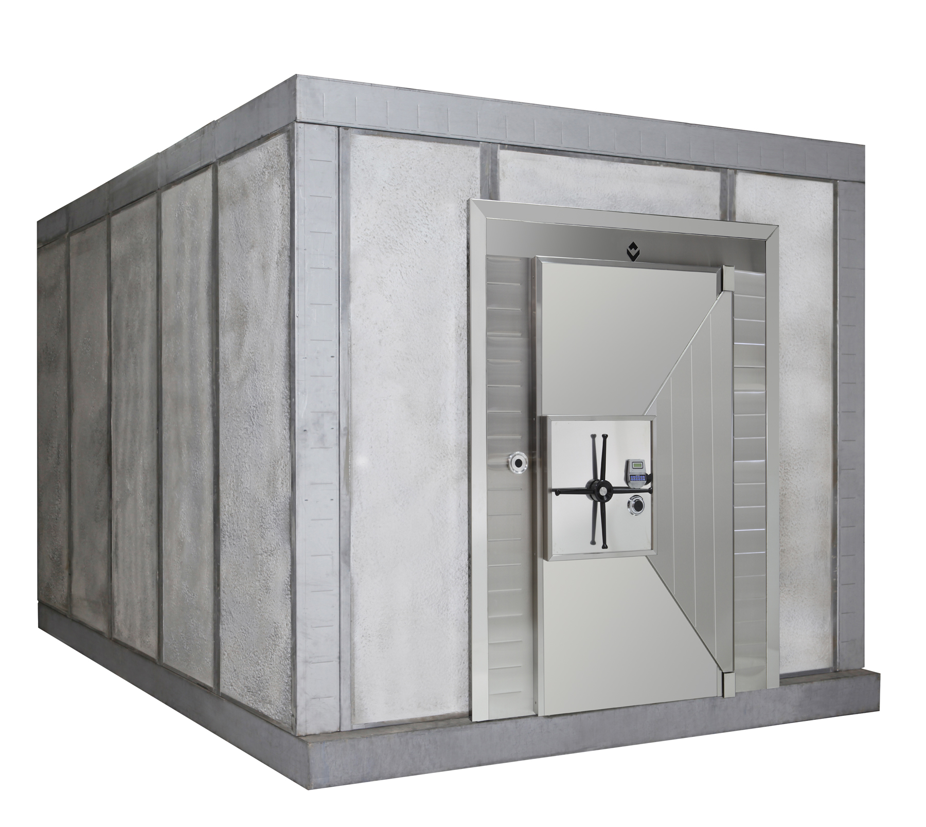 Securifort security equipment safes for Vault room construction